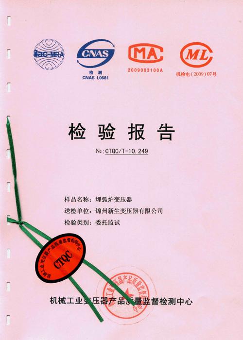 HKDSPZ-10000检验报告01